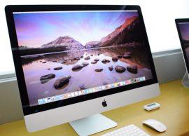 Confira os preços de iMac no Paraguai