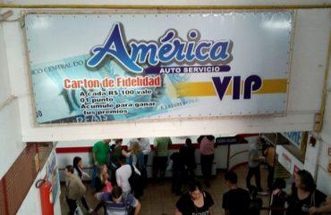Você conhece as lojas de Auto Serviço no Paraguai?