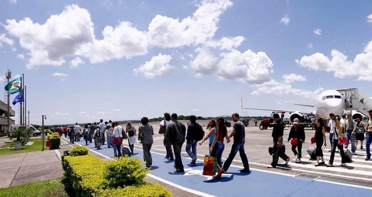 aeroporto-de-foz-aparece-entre-os-mais-pontuais-do-mundo