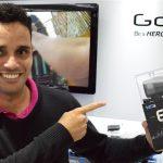 Confira detalhes da GoPro Hero 6 no Paraguai