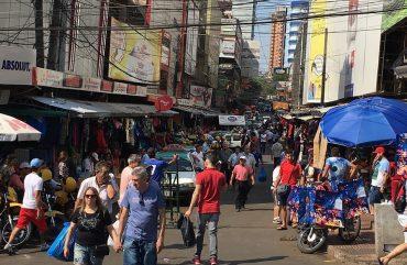 Feriado no Brasil deve movimentar Paraguai nesta semana