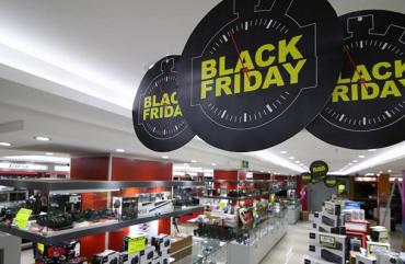 Confira algumas ofertas da Black Friday no Paraguai