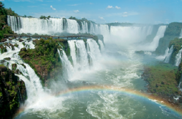 Visitação ao Parque Nacional do Iguaçu cresce 15%