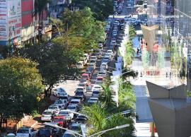 Feriado aumentou em 30% o movimento nas lojas do Paraguai
