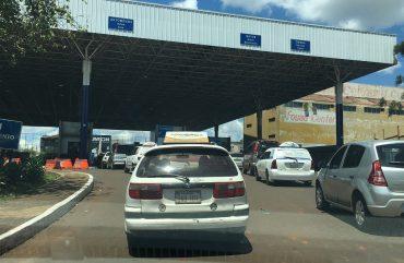 Operação Muralha apreendeu mais de R$ 13 milhões em mercadorias