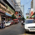 Lojas no Paraguai terão alterações de horários neste fim de ano
