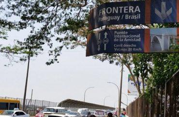 Paraguai passará a exigir certificado de vacinação contra febre amarela