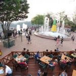 Marco das Três Fronteiras se consolida como atrativo turístico