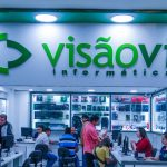 Loja Visão Vip Informática celebra 10 anos no Paraguai