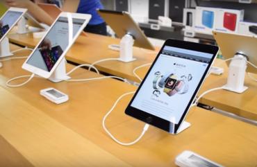 Confira o comparativo de preços de iPad entre o Brasil e o Paraguai