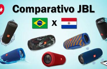 Comparando preços: Caixas de Som JBL