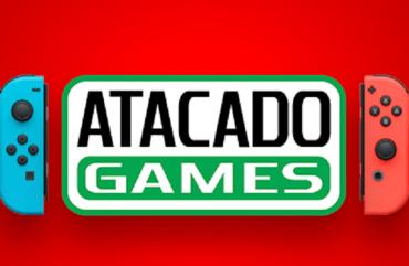 Novidades na Atacado Games no Paraguai