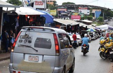 Feriado de Carnaval com lojas abertas no Paraguai