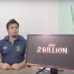 Confira detalhes do Monitor AOC Gaming no Paraguai
