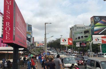 Atenção para o horário de atendimento das lojas do Paraguai em fevereiro
