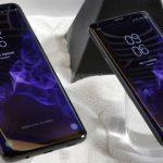 Samsung Galaxy S9 deve chegar ao Paraguai em março