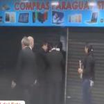 """Tolerância zero aos """"guias de turismo"""" e comerciantes desonestos de Ciudad del Este"""