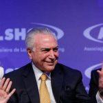 Governadora solicita a presidente construção de nova ponte entre Brasil e Paraguai