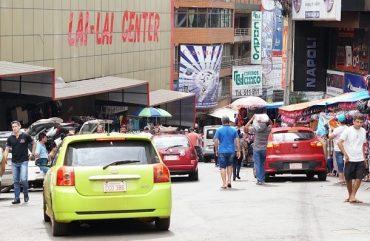 Pesquisa aponta recuperação comercial em Ciudad del Este