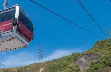 Empresa quer construir teleférico na Tri Fronteira