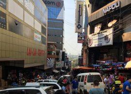 Empresários do Paraguai trabalham para garantir que cota de compras não seja reduzida