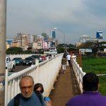 Presidente do Paraguai autoriza construção de nova ponte na Fronteira