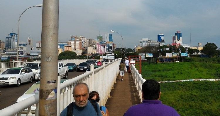 presidente-do-paraguai-autoriza-construcao-de-nova-ponte-na-fronteira