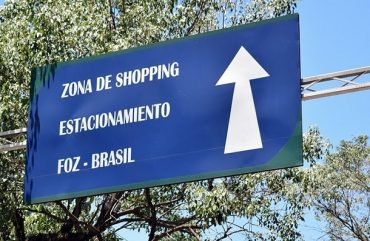 Receita atualiza portaria que autoriza instalar Free Shop na fronteira