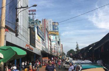 Segunda-feira será de lojas fechadas no Paraguai