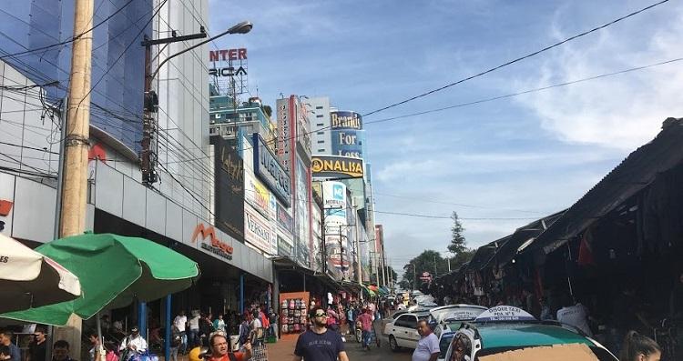 segunda-feira-sera-de-lojas-fechadas-no-paraguai