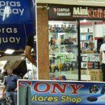 Lojas utilizam nomes de empresas famosas para enganar turistas no Paraguai