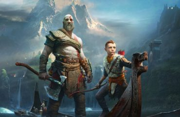 Game God of War por menos de US$ 40 no Paraguai