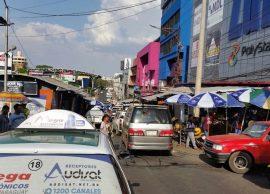 Dirigente da Fedecamaras avalia atividade comercial em Ciudad del Este