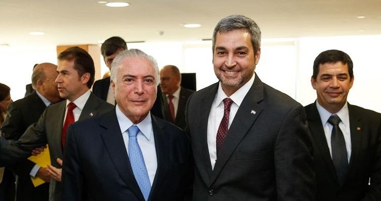 presidente-eleito-do-paraguai-debate-construcao-de-mais-pontes-em-conjunto-com-brasil