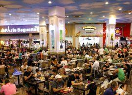 Shopping Paris lança hoje o Festival Gastronômico