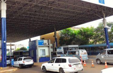 Receita confirma manutenção da cota de U$ 300 para compras no Paraguai