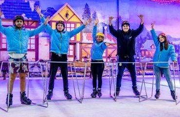 Snowpark de Ciudad del Este terá três dias de entrada gratuita