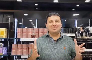 Como comprar perfumes com segurança no Paraguai?