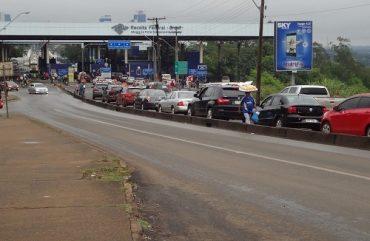 Paraguai quer minimizar impactos de novos Free Shops do Brasil
