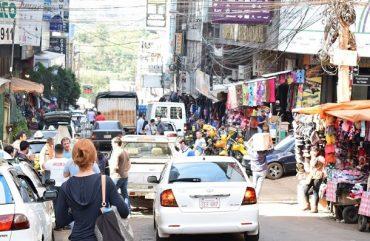 Loja do Paraguai devolve dinheiro para cliente enganada