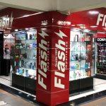 Flash Importados inaugura loja de cosméticos e maquiagem