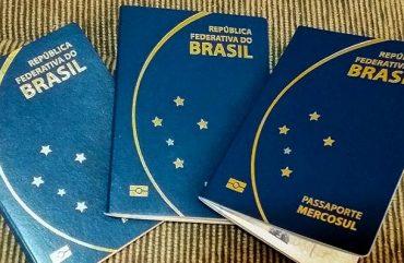 Polícia Federal inaugura novo posto para emissão de passaportes