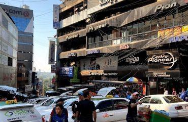 Black Friday 2018 em Ciudad del Este. Quando inicia?