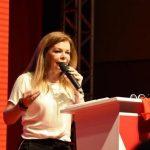 Prefeita de Ciudad del Este anuncia renúncia do cargo