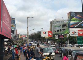 Lojas do Paraguai apostam em promoções neste fim de ano