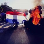 Quinta-feira marcada por novo manifesto em Ciudad del Este