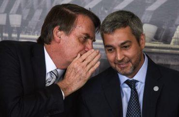 Presidente do Brasil confirma construção de duas pontes na divisa com o Paraguai