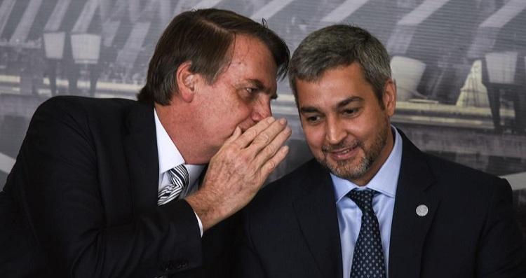 presidente-do-brasil-confirma-construcao-de-duas-pontes-na-divisa-com-o-paraguai