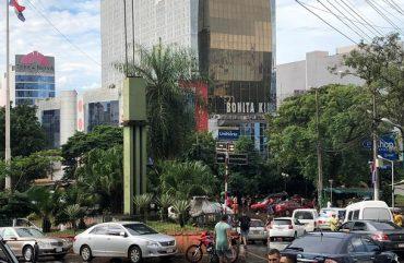 Comércio: Governo do Paraguai anuncia medidas de auxílio