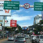 Prefeitura de Ciudad del Este aperta fiscalização no trânsito